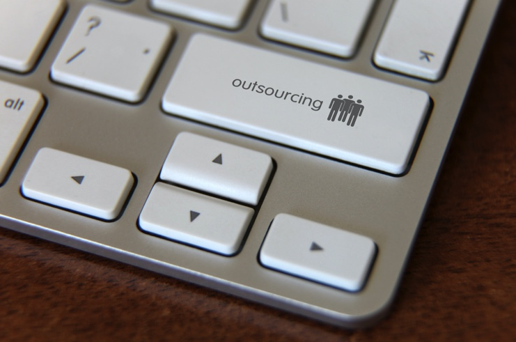 Met outsourcing weer grip op je ICT omgeving
