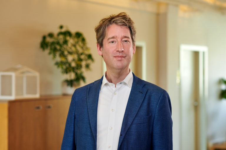 Richard Lekkerkerk