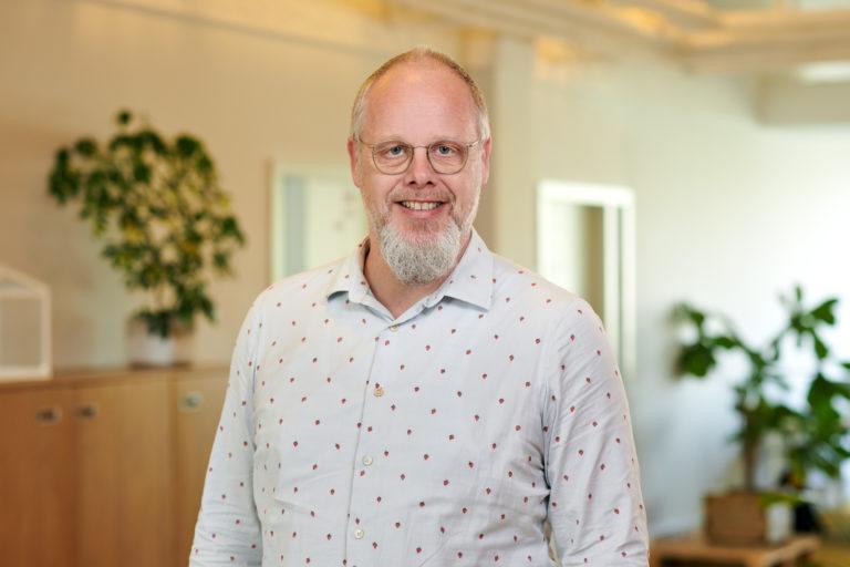 André van den Reek