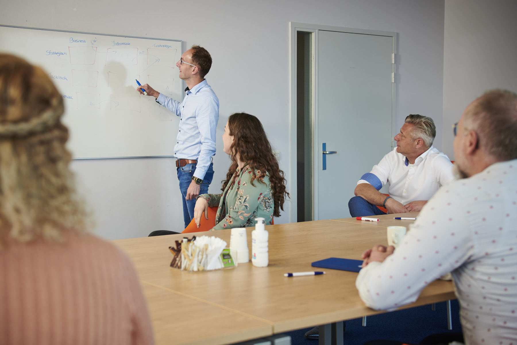 ICT adviseur / ICT projectleider