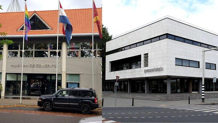 Onderzoek scenario's samenwerking kavel I&A gemeente Druten/Wijchen