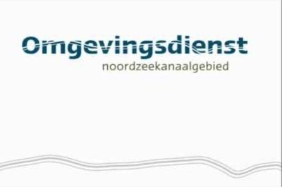 Doorontwikkeling datagedreven werken: een klantcase van de Omgevingsdienst Noordzeekanaalgebied