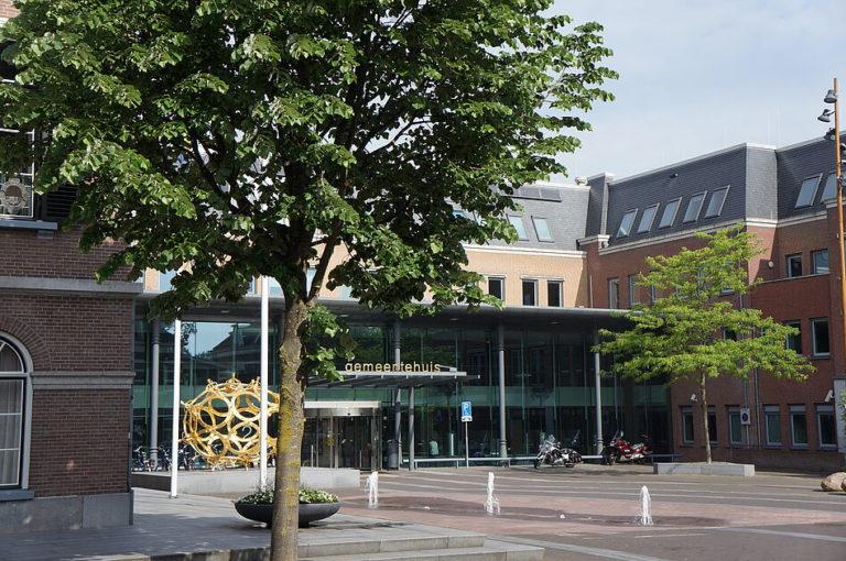 Nieuwe IT-strategie 2020 gemeente Barneveld