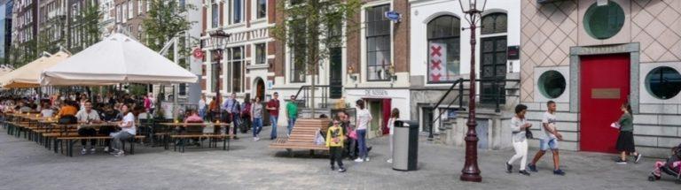 Onderzoek vervanging vergunningensysteem gemeente Amsterdam