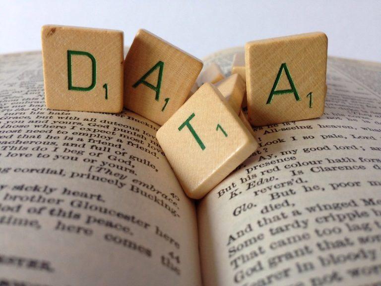 Op weg naar datagedreven werken